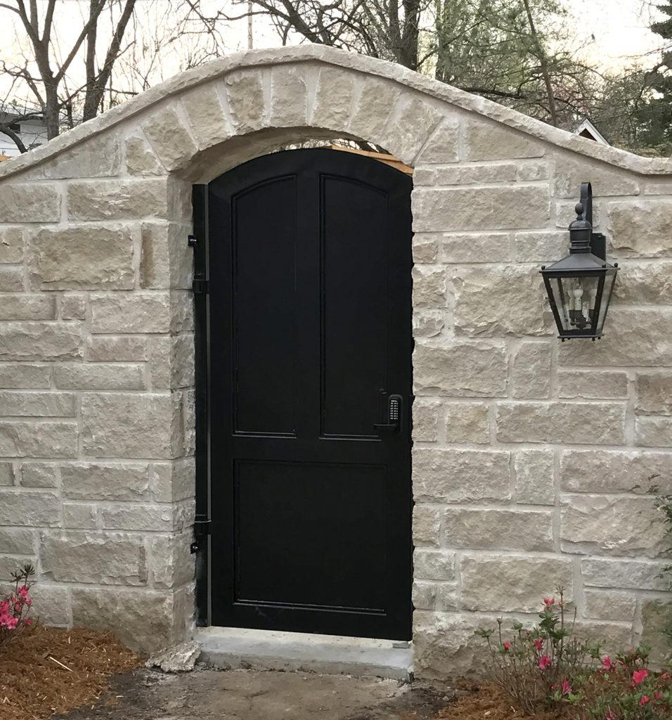 Iron Werx Tulsa Door